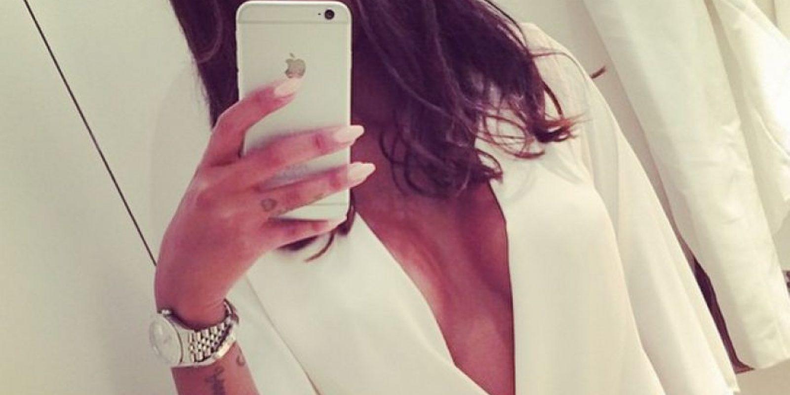 Fanny Neguesha Foto:Instagram