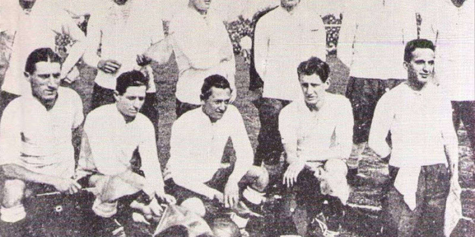 En Argentina 1921 participó por primera vez otra selección: Paraguay, recién afiliada a la FIFA y que terminó en cuarto lugar. Chile no acudió al torneo esta vez por problemas internos. Foto:Wikimedia