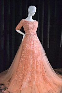 Este vestido también se vendió en Harrod´s. Foto:vía Harrod´s