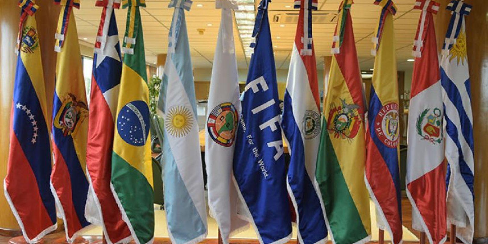 El 15 de diciembre de 1916 se realizó el primer congreso oficial de la Conmebol donde sólo se ratificó todo lo acordado en la reunión en Buenos Aires. Foto:Conmebol.com