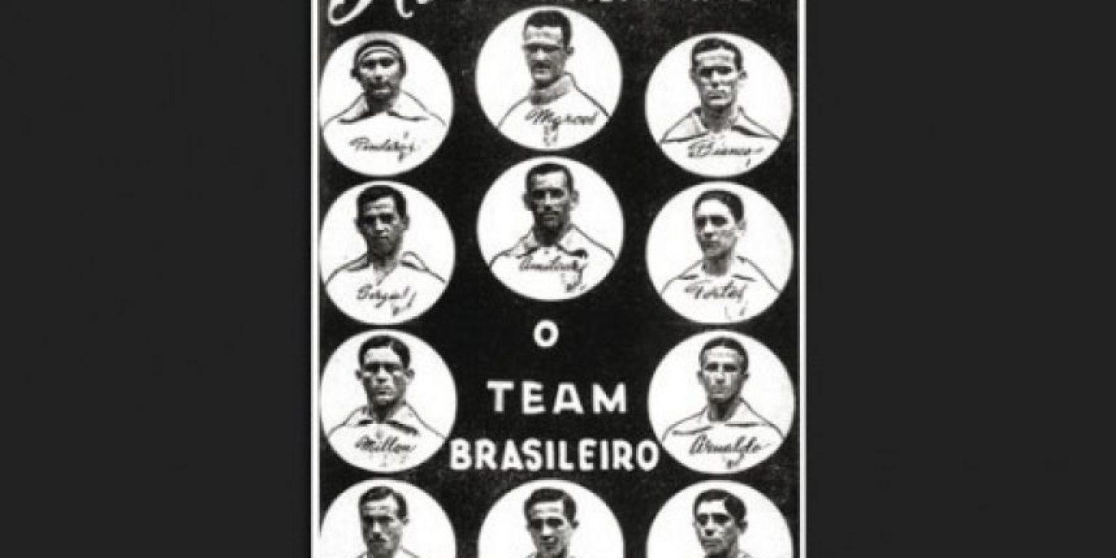 A partir de 1917 se decidió que el torneo se jugaría cada año y las sedes se rotarían pero en 1918 no hubo Campeonato Sudamericano por un brote de gripe en Rio de Janeiro por lo que Brasil organizó el certamen en 1919 y ganó por primera vez la copa. Foto:ca2015.com
