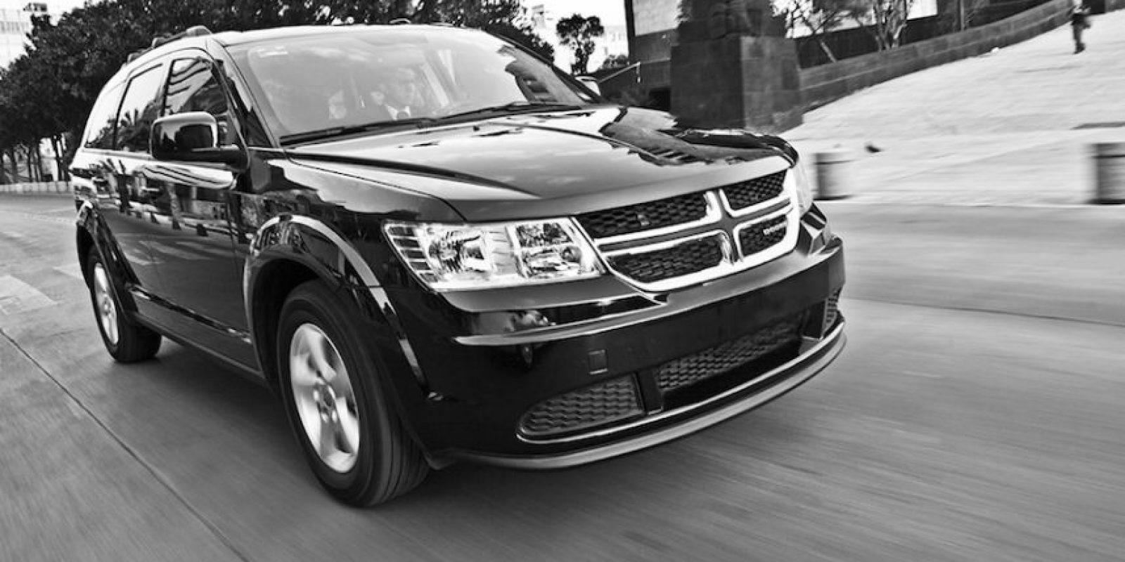 3) Los modelos de automóviles no son anteriores al año 2010. Foto:Cabify