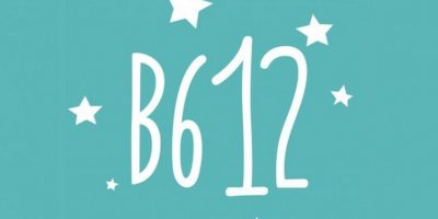 B612 – Gratis para iPhone y Android. Foto: LINE Corporation