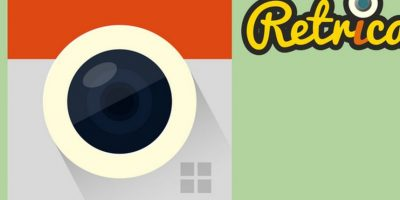 Retrica – Gratis para iPhone y Android. Foto:Venticake Inc.