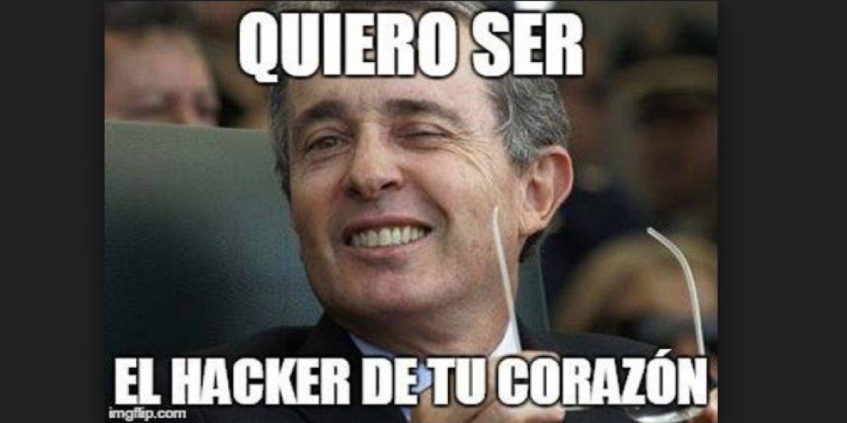 Galería: los 10 memes más chistosos que ha inspirado Uribe