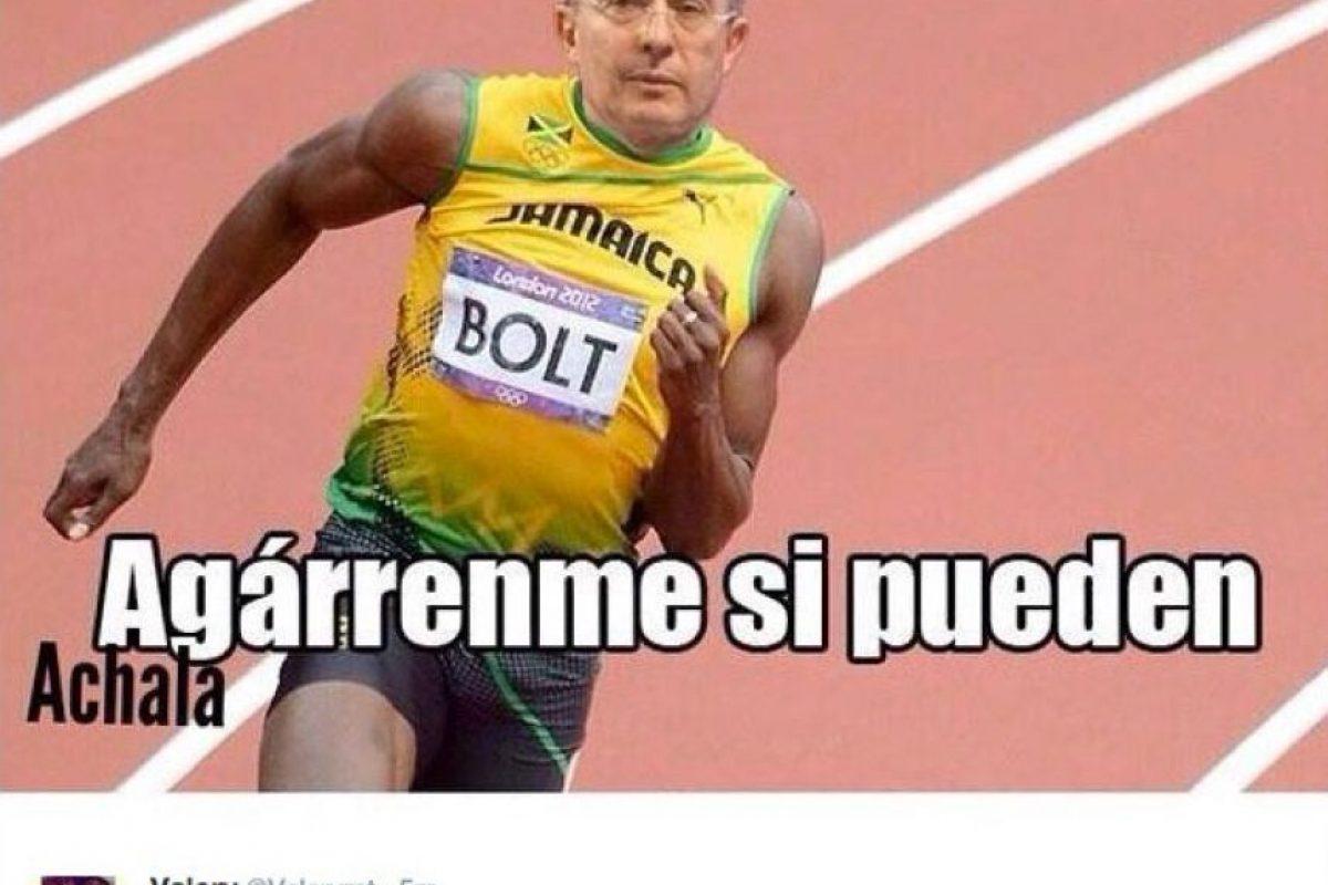 Galería: Los 10 memes más chistosos que ha inspirado Álvaro Uribe