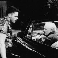 """A los 29 años interpretó al villano """"Biff Tannen"""" en la cinta """"Volver al Futuro"""" Foto:IMDB"""