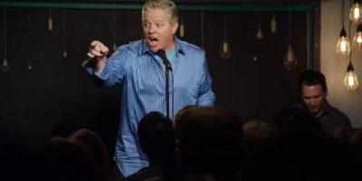 En la actualidad ofrece show de comedia en diversos escenarios de California. Foto:Vía cc.com
