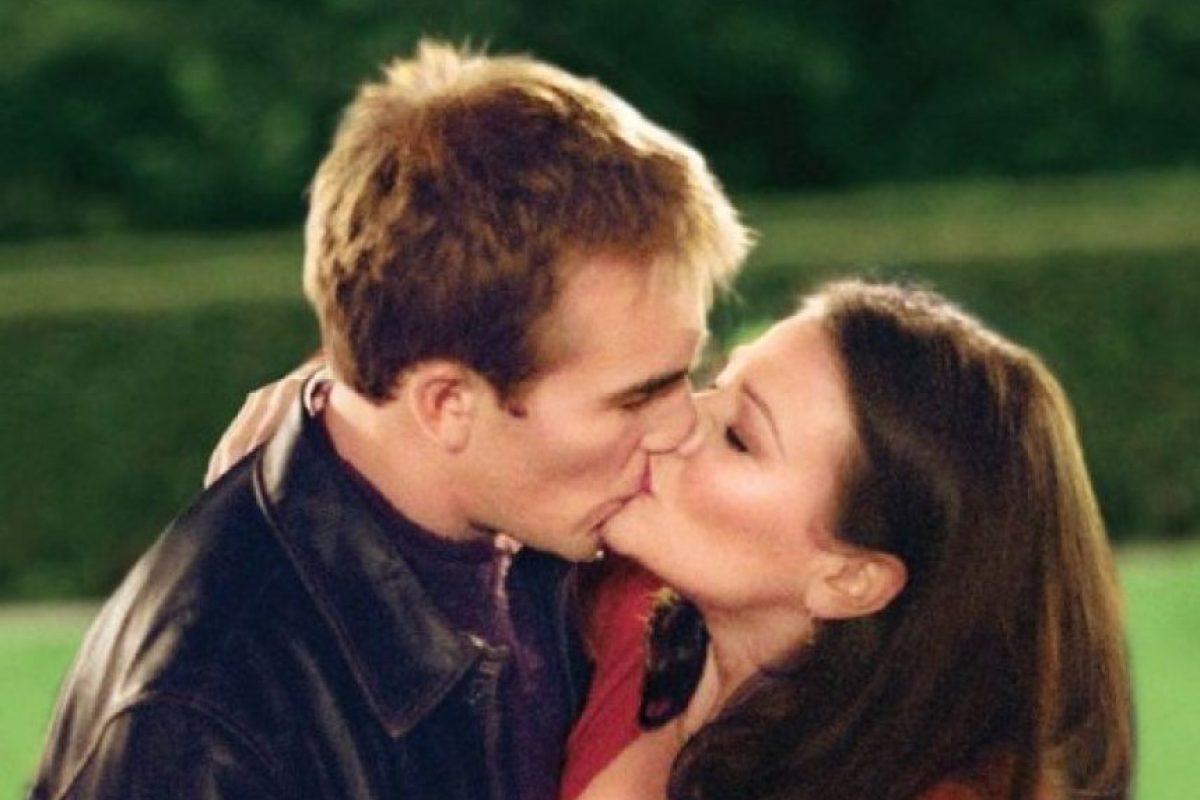 Fue emitida por la cadena Warner entre los años de 1998 y 2003. Foto:IMDb