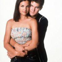 """""""Dawson's Creek"""" es una serie de televisión estadounidense Foto:IMDb"""