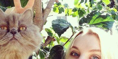 Foto:vía instagram.com/msevylynch