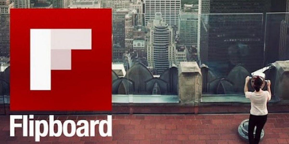 10 razones por las que Yahoo, Twitter y Google quieren comprar Flipboard