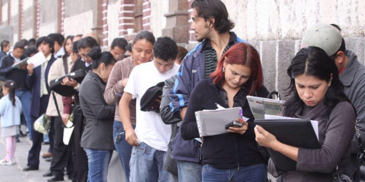 Atención: Hay miles de empleos para jóvenes en Bogotá