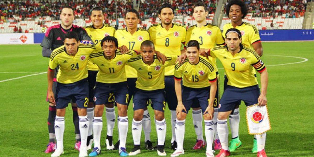 Un defensa de la selección Colombia con futuro incierto