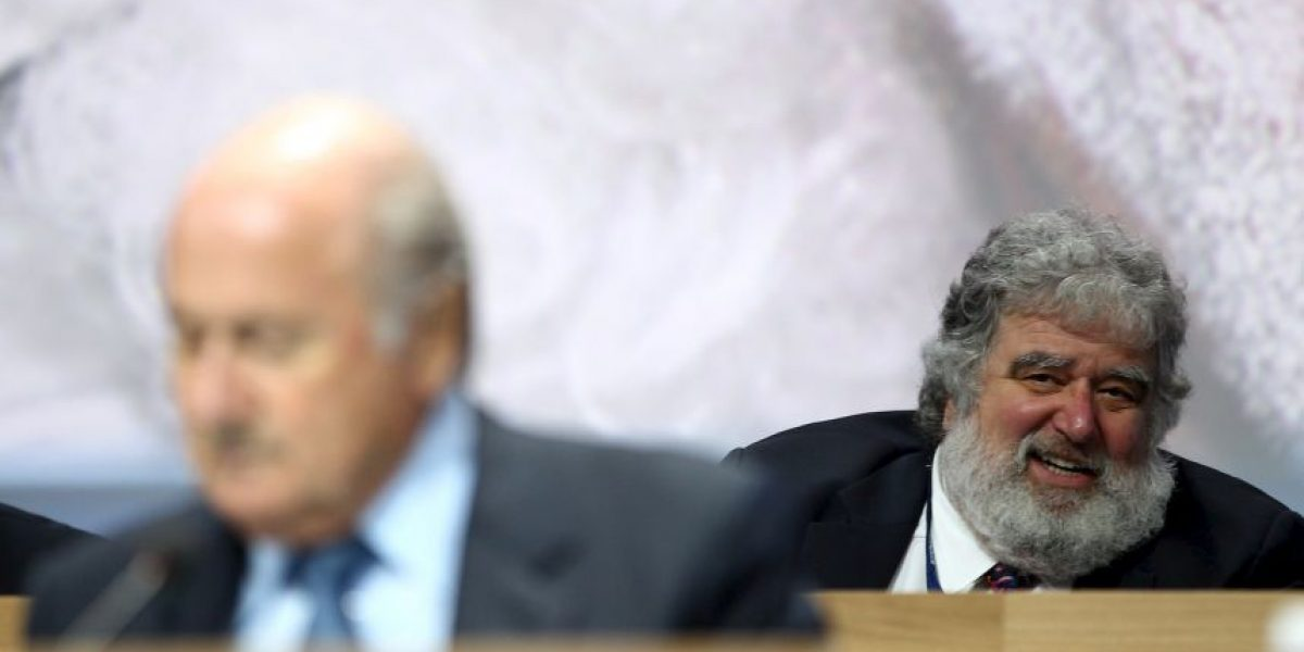 Chuck Blazer: El hombre que delató la corrupción de la FIFA