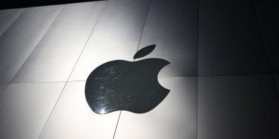1) Apple – 247 mil millones de dólares. Foto:Getty Images