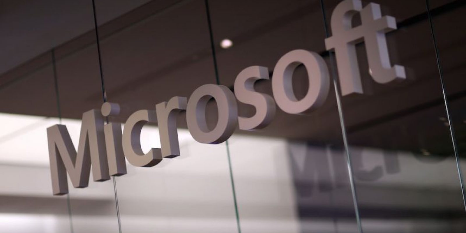 3) Microsoft – 116 mil millones de dólares. Foto:Getty Images
