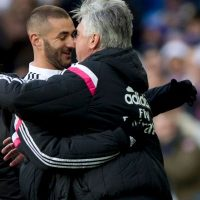 1. Su cercanía con los futbolistas Foto:Getty Images