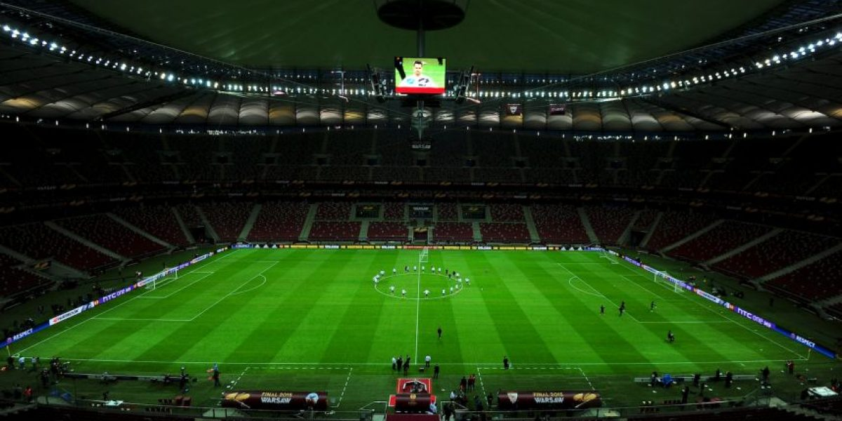EN VIVO: Dnipro vs. Sevilla, la final de la Europa League