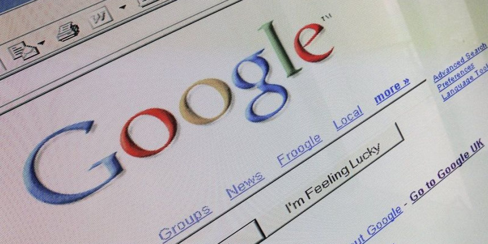 2) Google – 173 mil millones de dólares. Foto:Getty Images