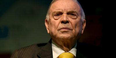 José María Marín Foto:Getty Images