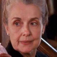 """""""La abuela"""" Foto:Warner"""