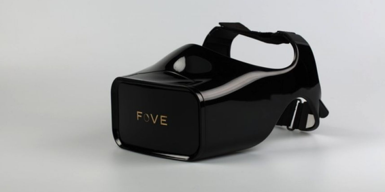 Habrá edición en negro Foto:FOVE / Kickstarter