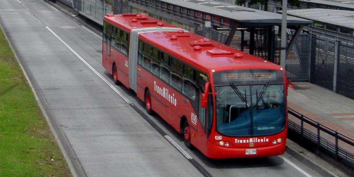 Polémico trino de usuaria de TransMilenio es viral en redes
