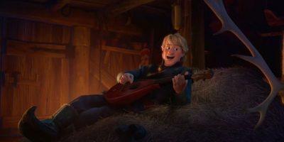 """Jennifer Lee (Directora de """"Frozen) es la primera directora que tuvo Walt Disney. Foto:vía facebook.com/DisneyFrozen"""
