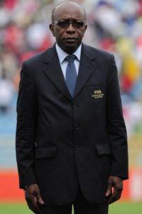 En 2006, Jack Warner, entonces presidente de la Concacaf, fue acusado de revender entradas para la Copa del Mundo de ese año a través de la agencia Simpaul Travel Service de Puerto España, Trinidad y Tobago. Foto:Getty Images