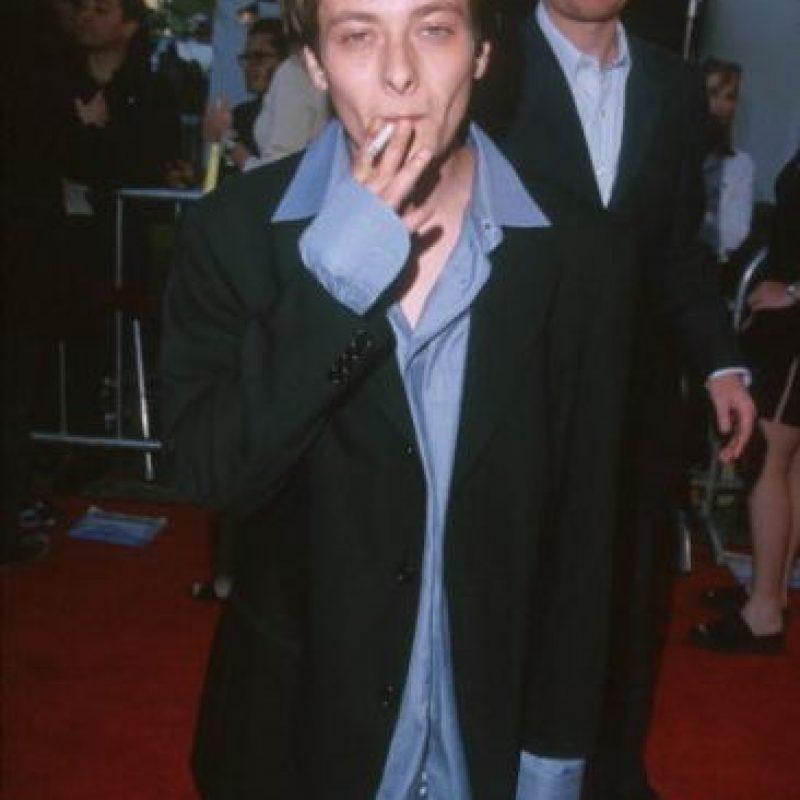 Asistió a Alcohólicos Anónimos en 1997. Foto:vía Getty Images