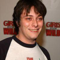 En 2001 fue hospitalizado luego de una sobredosis de drogas. Foto:vía Getty Images