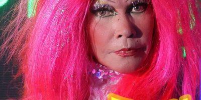 Ni un troll de juguete se vería mejor que ella. Foto:vía Facebook/ La Tigresa del Oriente