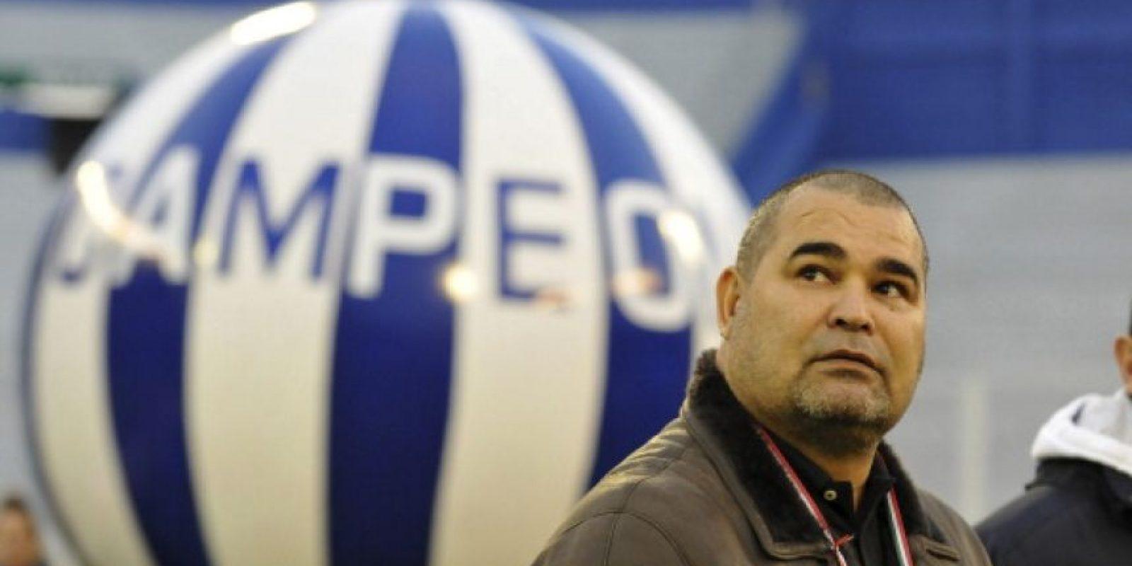 El mítico exportero paraguayo siempre ha tenido críticas para la FIFA. Hace varios años fue nombrado miembro de una comisión en el organismo pero nunca participó. Foto:Getty Images