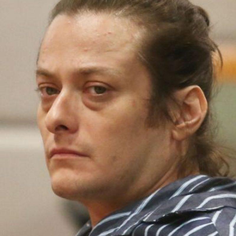 Pasó 61 días en la cárcel y tuvo que ir a rehabilitación por 90 días. Foto:vía Getty Images