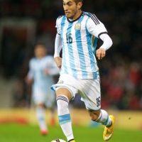 Roberto Pereyra (Juventus, Italia) Foto:Getty Images
