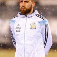 Nicolás Otamendi (Valencia, España) Foto:Getty Images