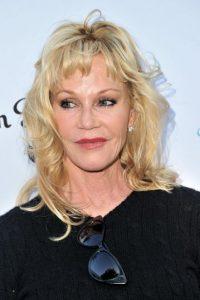 """Cuando hizo un cameo en """"Desperate Housewives"""", ni siquiera podía mover su rostro. Foto:vía Getty Images"""