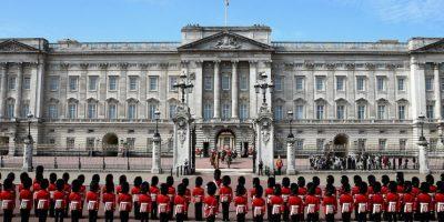 Este es el discurso de apertura de Parlamento número 62 de la reina. Foto:Getty Images