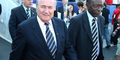 2. Presidente de Concacaf revendía boletos para Mundial Foto:Getty Images