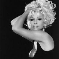 5. Pamela Anderson. Foto:vía Getty Images