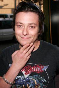 """En 2005 le llegó una buena oportunidad con """"El Cuervo"""". Foto:vía Getty Images"""