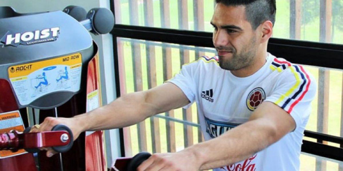 Valencia quiere y hace fuerza para llevar a Falcao