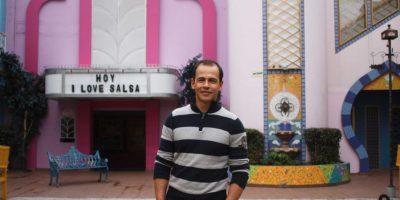 En Plaza Rosa se presentarán cantantes en vivo. Foto:Juan Pablo Pino-Publimetro