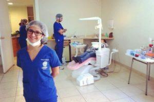 Actualmente tiene 25 años y abandonó su carrera musical para estudiar odontología Foto:vía instagram.com/barbaradsl