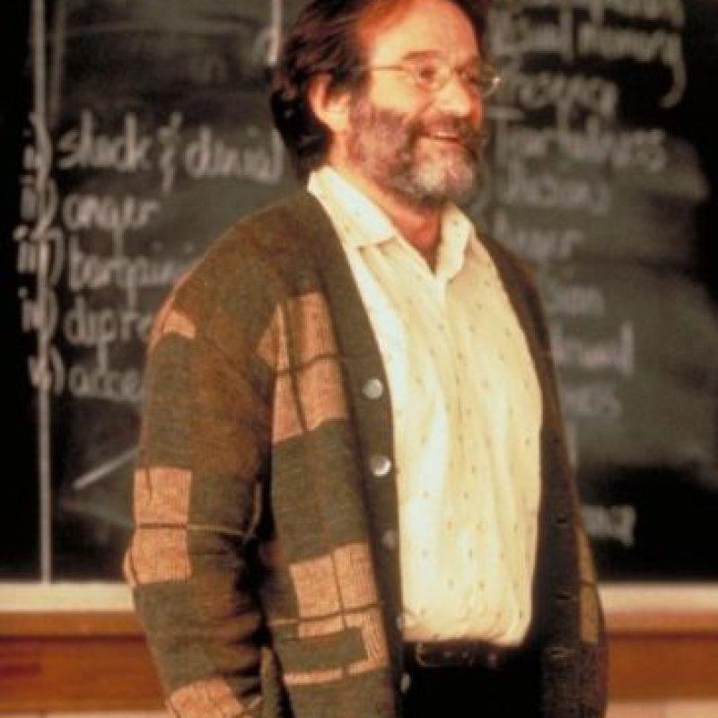 Ganó un Premio Oscar y cinco Globos de Oro. Foto:IMDb