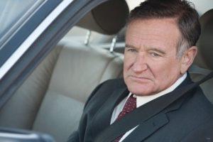 El actor se quitó la vida el pasado 11 de agosto de 2014 en su mansión de Tiburón, en California. Foto:IMDb