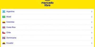 mercadolibre.com Foto:Mercado Libre