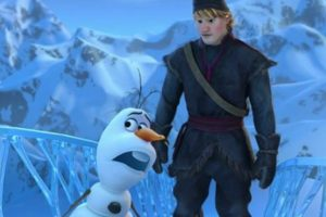 Esta película tardó diez años para poder estrenarse Foto:vía facebook.com/DisneyFrozen