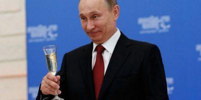 11.2 litros de alcohol se consumen per cápita en la nación gobernada por Vladimir Putin Foto: Getty Images